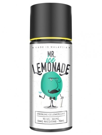 Mr ICE LEMONADE eliquide