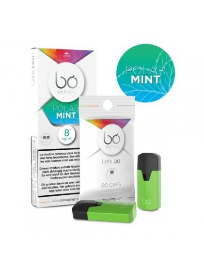 BŌ Caps - Polar Mint