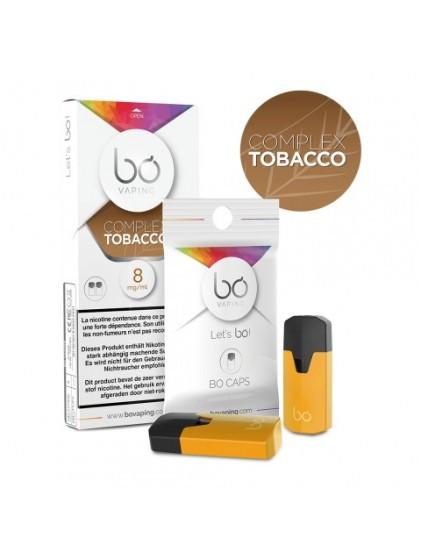 BŌ Caps - Complex Tobacco