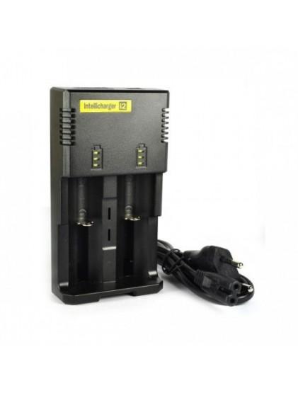 Intellicharger i2 - chargeur de batterie