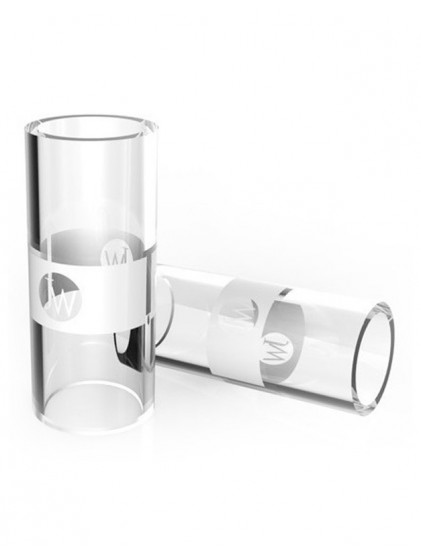 Lot de 3 tubes Pyrex pour Mini Atlas V2