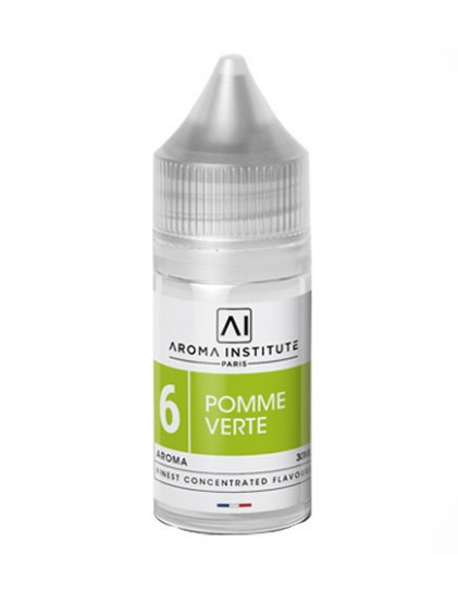 Arôme pomme verte / AAROMA INSTITUT
