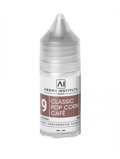 Arôme Pop corn Café / AROMA INSTITUT