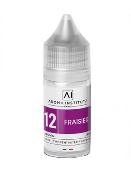 Arôme fraisier / AROMA INSTITUT