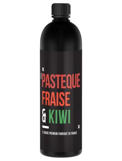 Pastèque Fraise Kiwi / REMIX JET