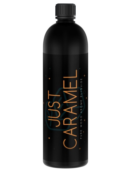 Just caramel 100ml