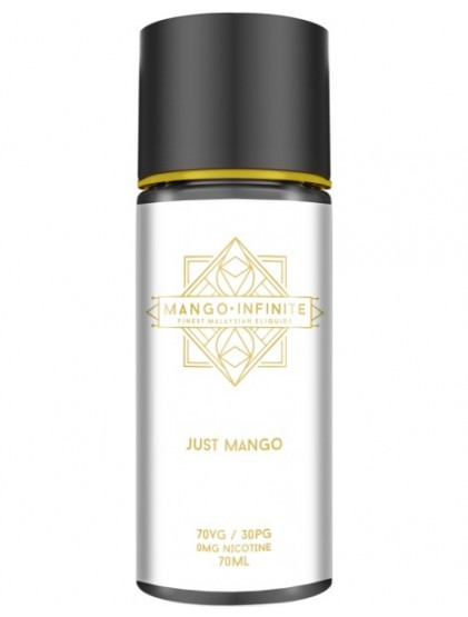 just mango eliquide